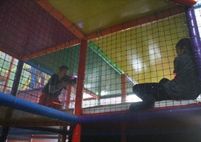 Special Kids Carré Sénart - un super terrain de jeu dans la méga structure