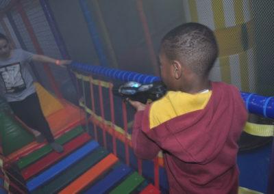 Special Kids (ex Royal Kids) - Soirée Laser Game pour enfants