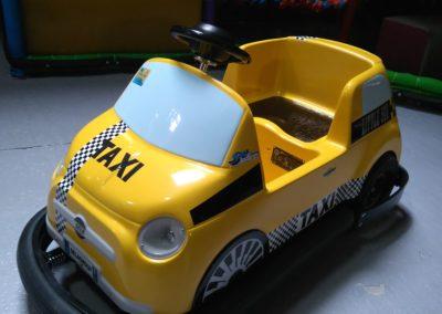Moto - Little 500