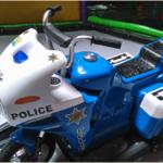 Special Kids - Motos de police