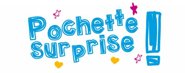 Pochette surprise - Parc de jeux Special Kids (ex Royal Kids)