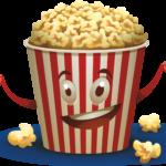 Special Kids - Popcorn