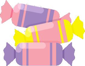 Sachet de bonbons - Parc de jeux Special Kids (ex Royal Kids)