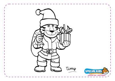 Special Kids - Timy Père Noël