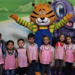 Special Kids Carré Sénart (parc de jeux pour enfants - ex Royal Kids)
