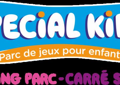 Logo SPECIAL KIDS bis